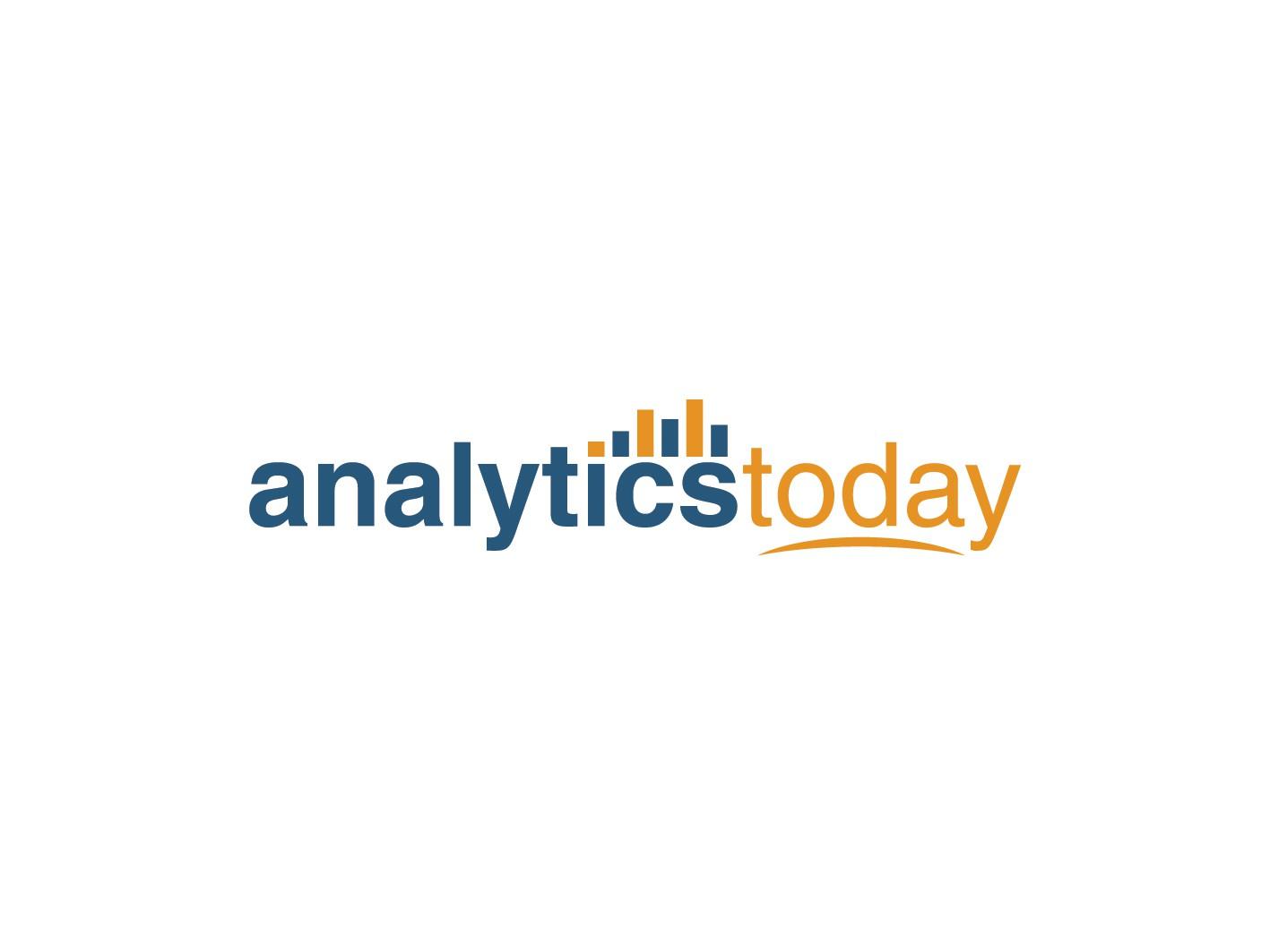 Business Analytics website logo
