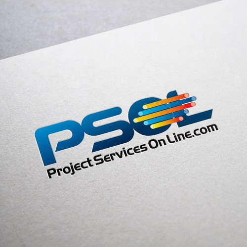 ProjectServicesOnLine.com needs a new logo