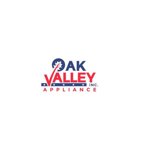 Oak Valley Rebrand
