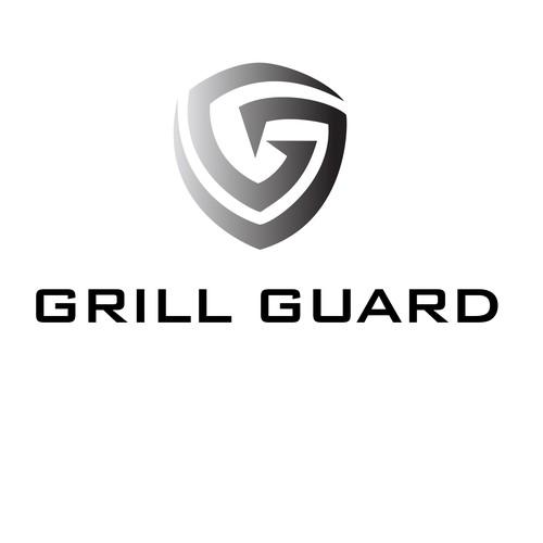 Grill Guard logo