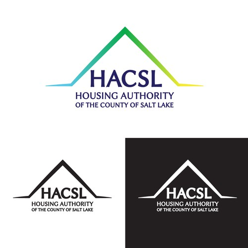 Logo Concept (2) for Housing Authority