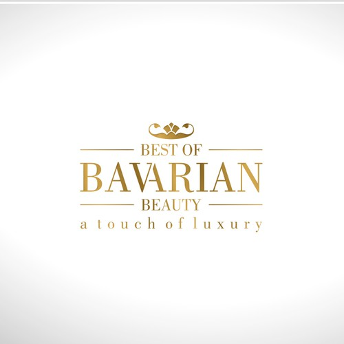 Logo for bavarian Beauty