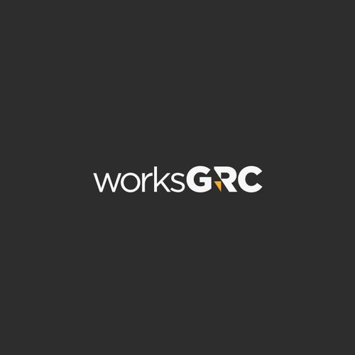 logo design for WorksGRC