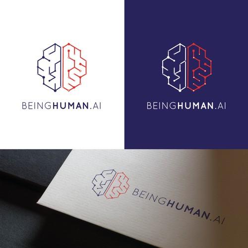 Brain technology Logo