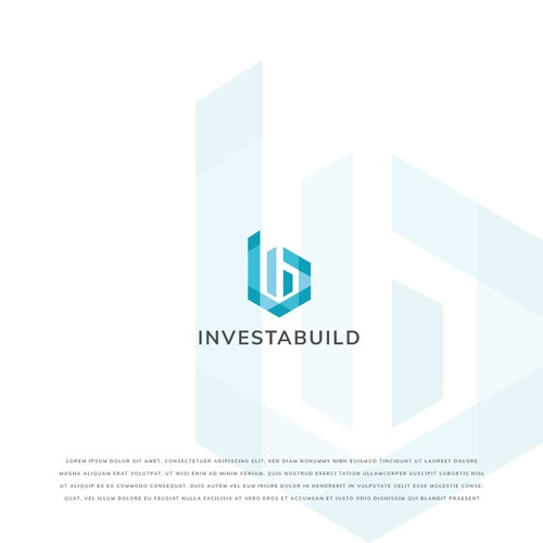 invesment logo design