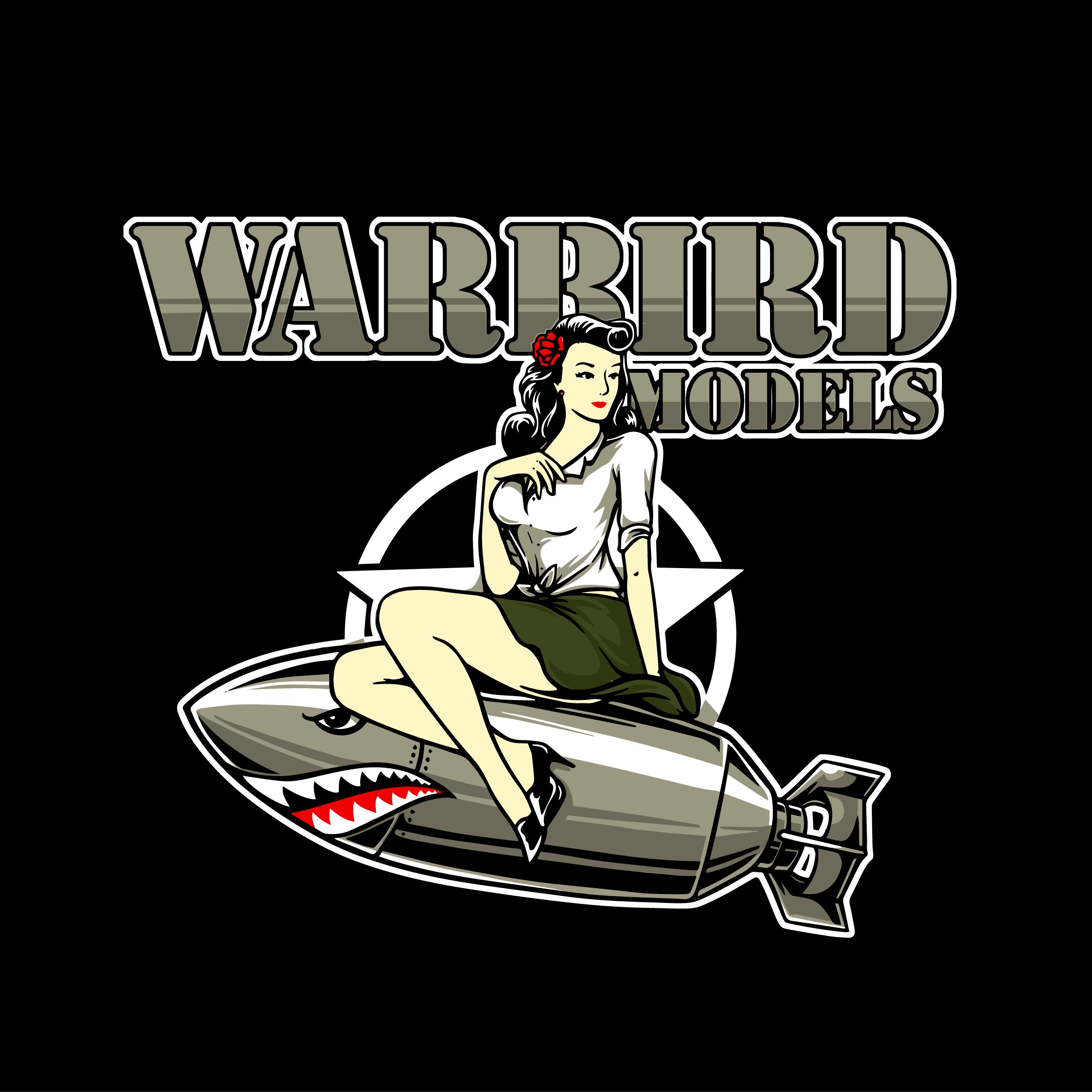 Warbird Models