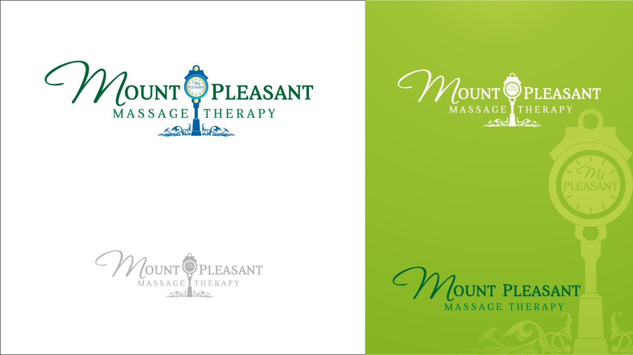 logo for Mount Pleasant Massage Therapy