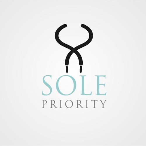 logo for Sole Priority