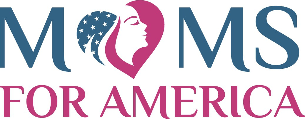 Moms for America needs Fresh New Logo