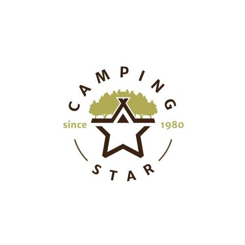 camping star