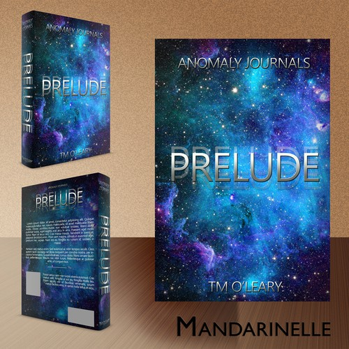 Anomal Journals - PRELUDE