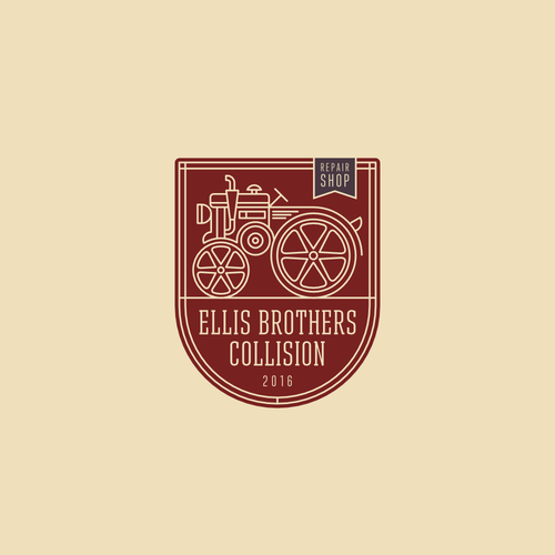 Ellis Brothers Collision