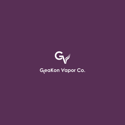 Geakon Brand identity package