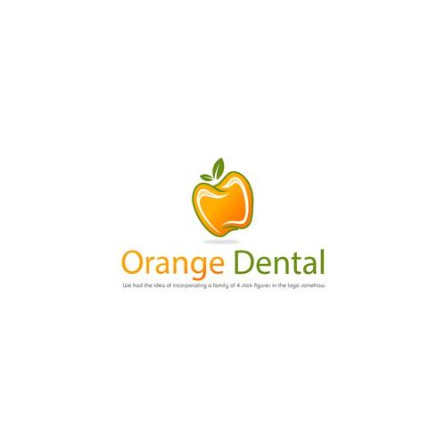 Orange Dental
