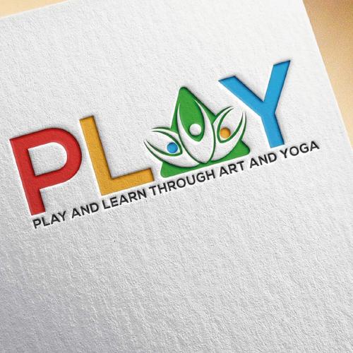 logo play