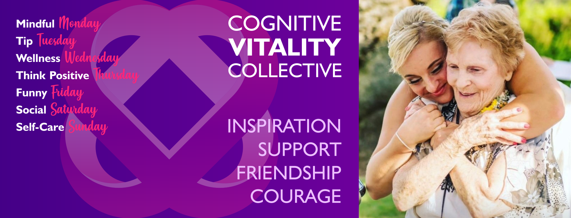 Cognitive Vitality Collective Cover Page & Email