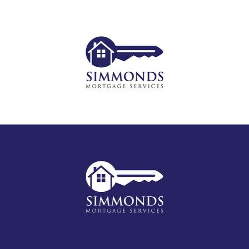 Logo Concept for Simmonds