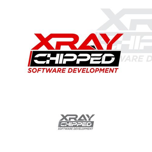 XRAY CHIPPED