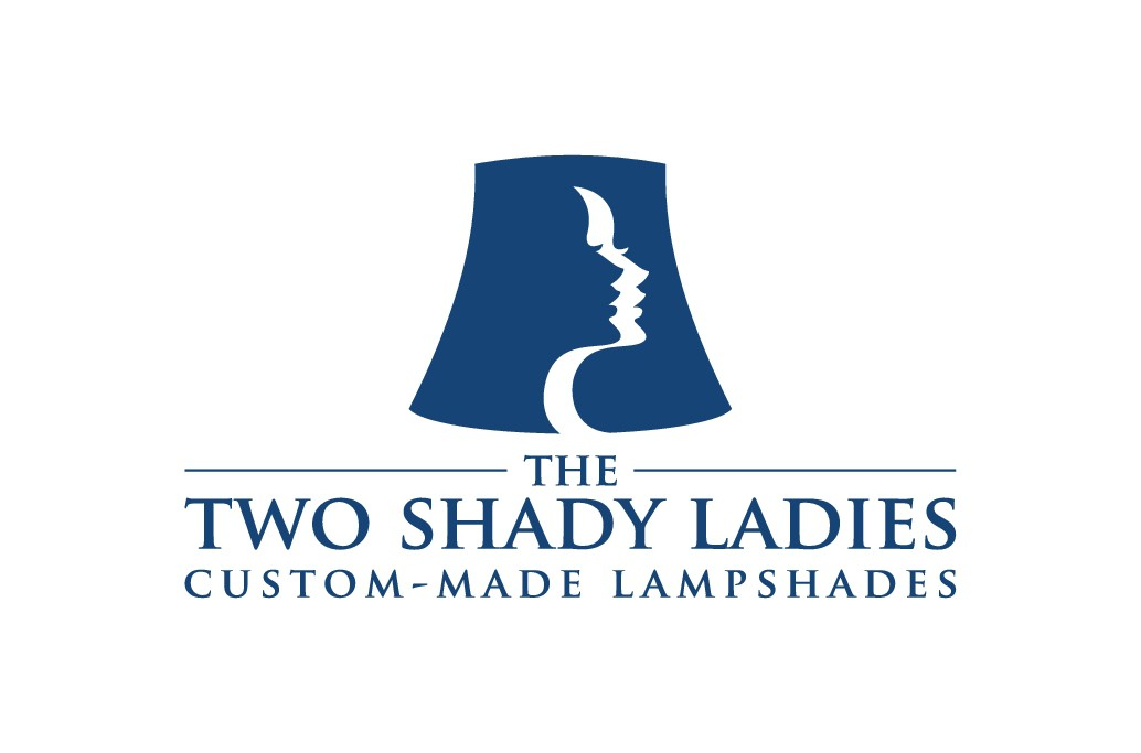 Design an eye-catching and memorable logo for a handmade lampshade business