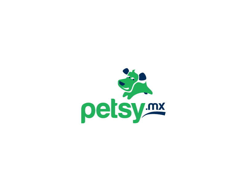 New logo wanted for Petsy.mx