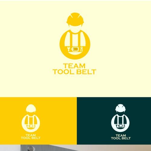 Logo concept for Maintenance team