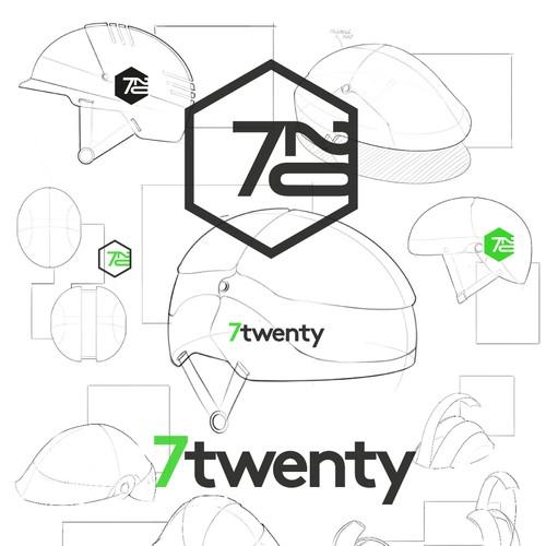 7twenty - Logo Design