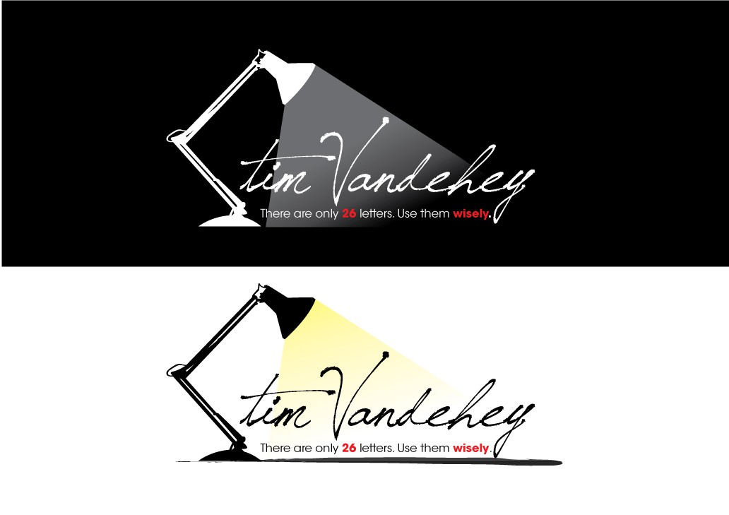 New logo wanted for Tim Vandehey