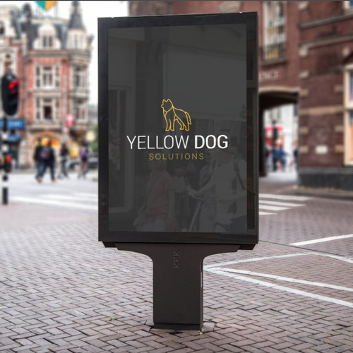 Yellow Dog - Solutions