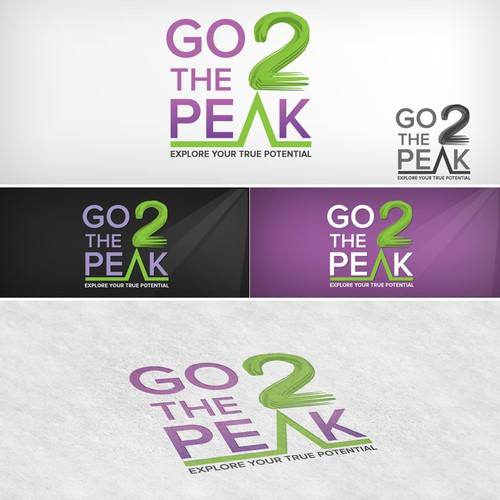 Go 2 the Peak