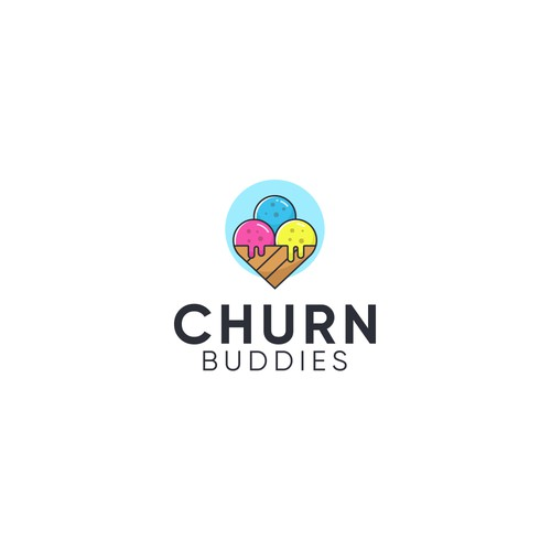 CHURN BUDDIES