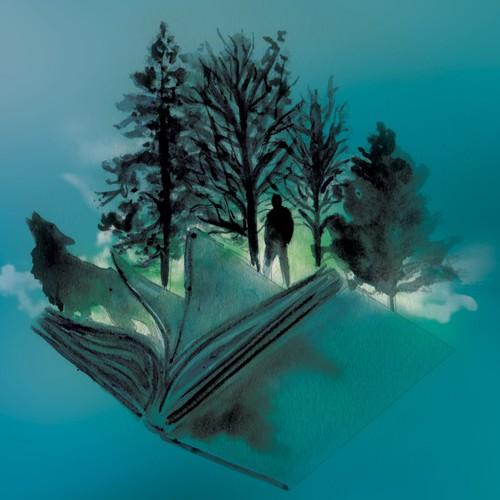 Book Cover Design - Origin of Dracula