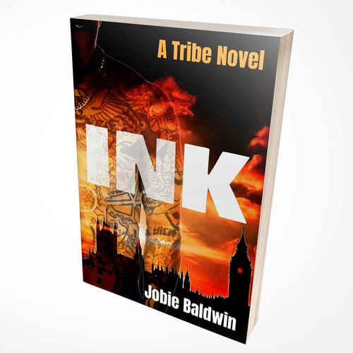 Ink Cover Book