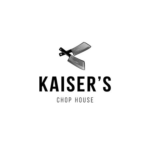 Logo Concept for Kaiser's