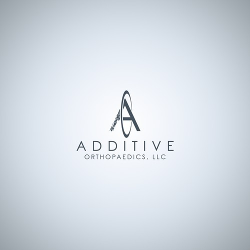 Logo For Additive Orthopaedics