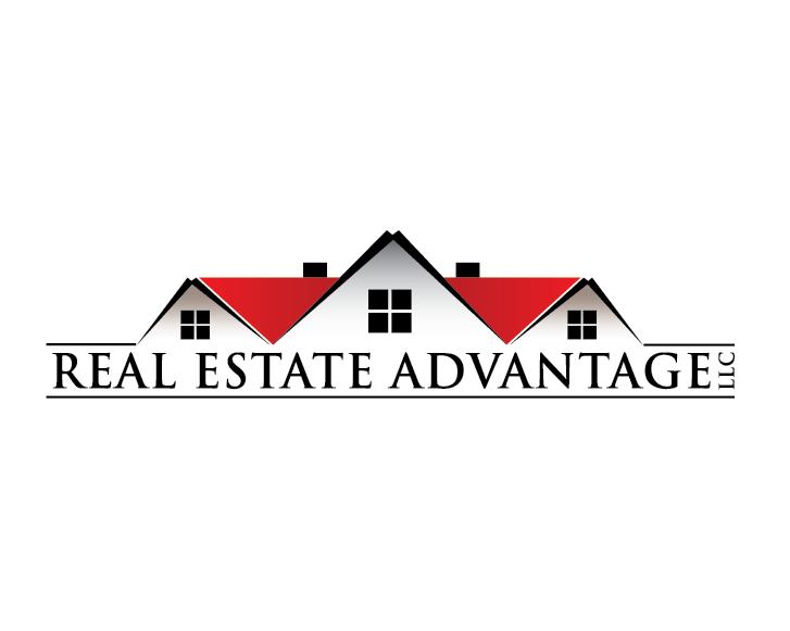 Real Estate Advantage, LLC needs a new logo