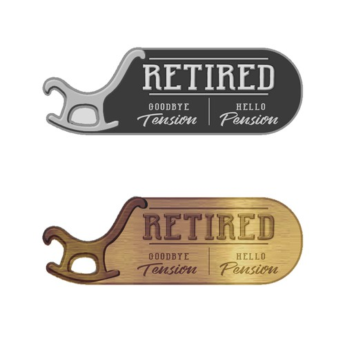Retired: Keychain
