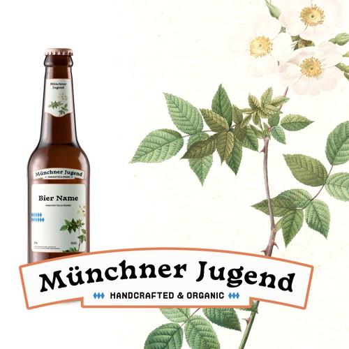 Münchner Jugend