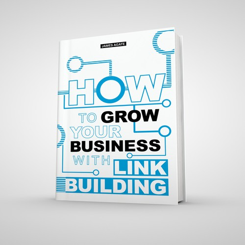 Internet business book cover