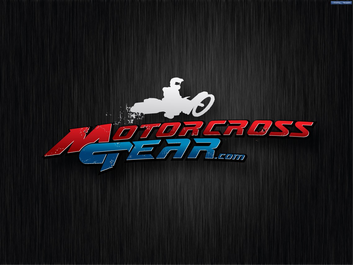 Create the next logo for MotocrossGear.com