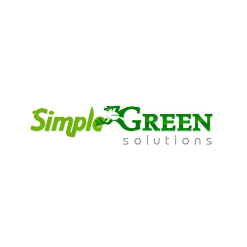 New logo wanted for Simply Green Solutions