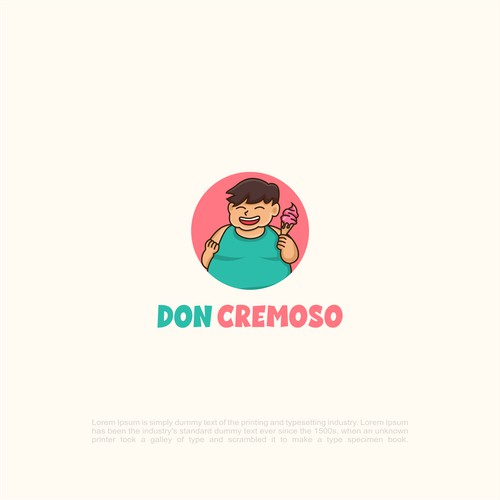 Don Cremoso