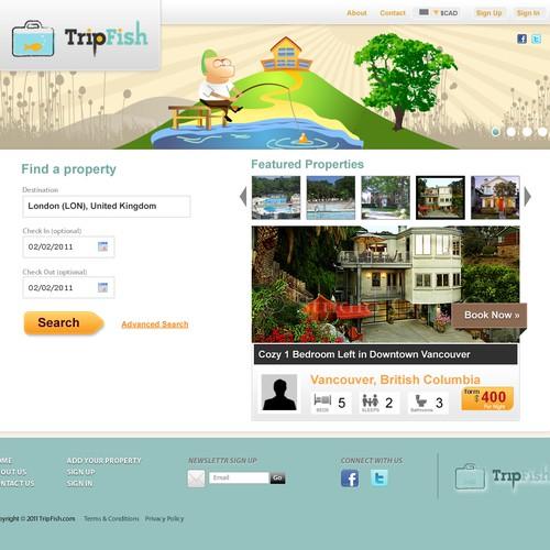 >> TOP ARTISTS / Designers NEEDED! [ Travel-Related Website ] <<