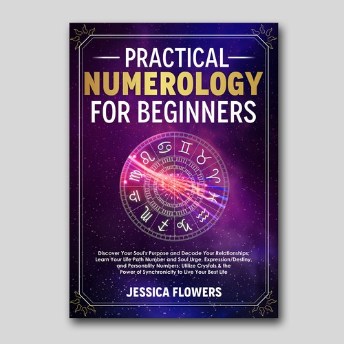 Practical Numerology Book Cover