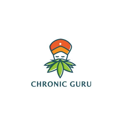 Logo for CBD compnay