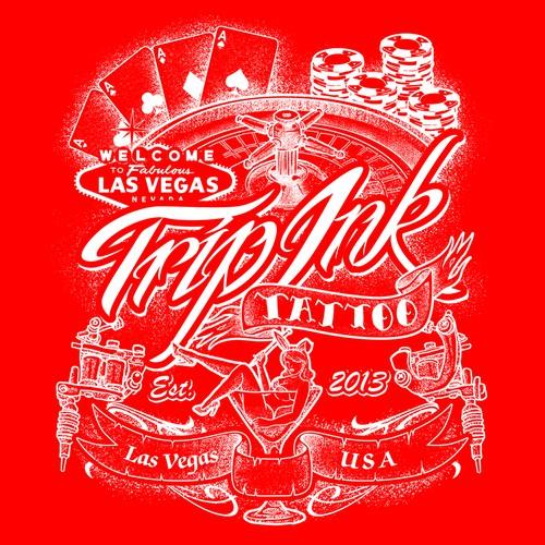 Tatto Tshirt