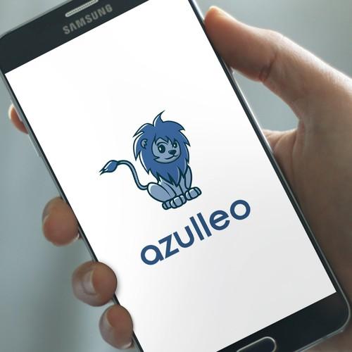 Logo for online store
