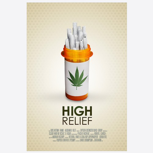 Medicinal Marijuana Documentary