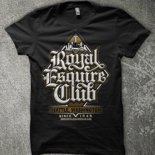 Royal Esquire Club