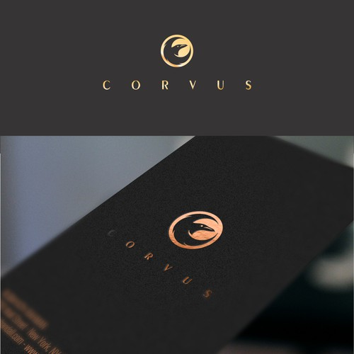 Premium Logo for Premium Cigar Brand
