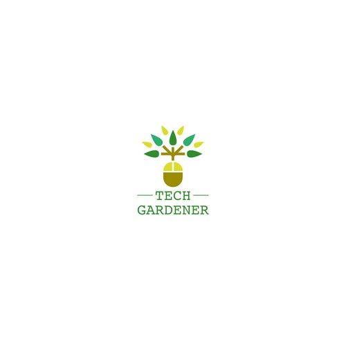 New online gardening services company needs brand design